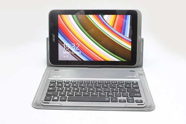 harga Acer Iconia W4-823, Quad Core, Windows 8.1, Fullset Keyboard - Second Tokopedia.com