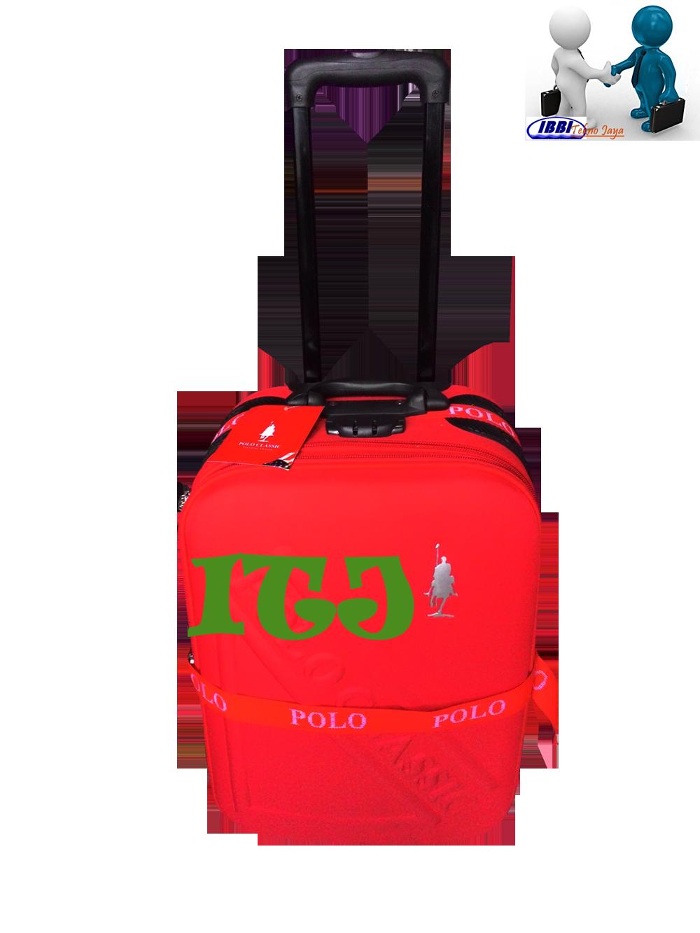 jual tas travel bag travelbag tas polo tas pakaian koper