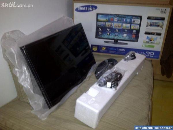 Jual Led Samsung Ua32f6400 32 Inch Raniastiawati Tokopedia