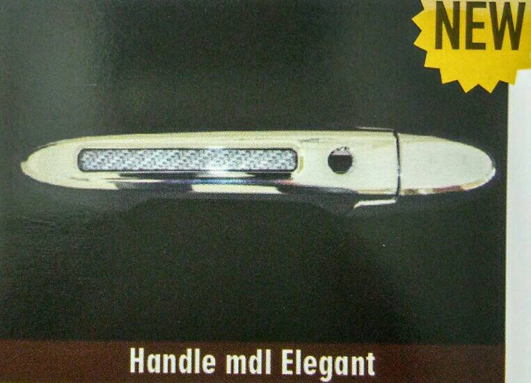 Handle Jazz 2014 Model Elegant