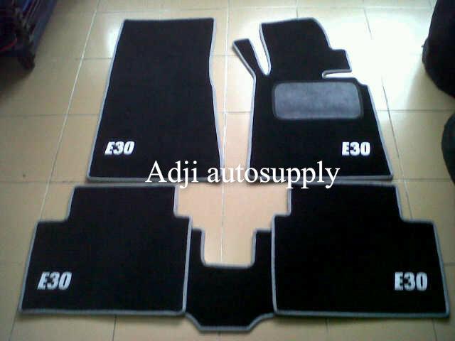 harga Karpet mobil bmw 318i e30 m40 Tokopedia.com