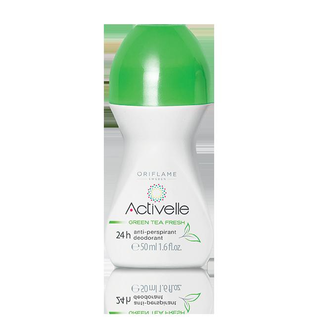 Jual Activelle Anti Perspirant 24h Deodorant - Yuni