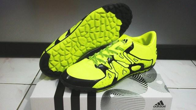 Adidas X15.3 Futsal