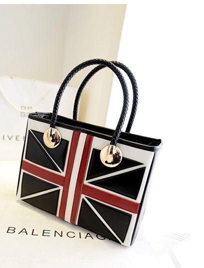 harga Tas Import 343-K Handbag Bendera Tokopedia.com