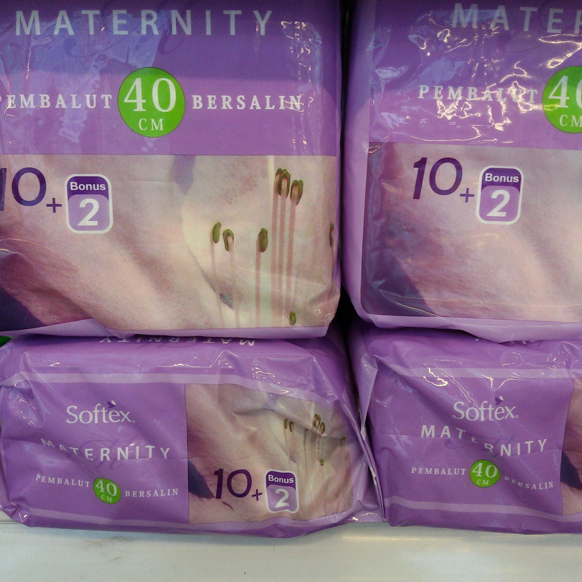 Dacco Pembalut Bersalin Nifas L 4 Pcs Page 2 Daftar Update Softex Maternity 45cm 20 Bonus Source 40cm Kesehatan Wanita