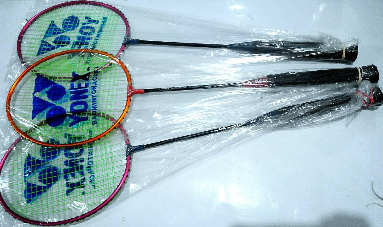Jual Raket Badminton Yonex Pemula Carbonex9