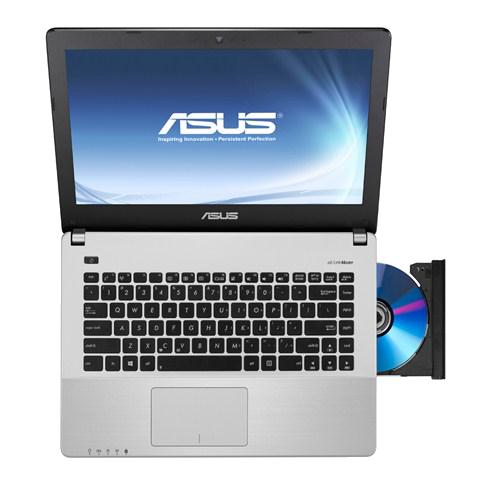 harga Asus X450JN-WX030D (i7-Nvidia GT840M 2 GB-DOS) Tokopedia.com