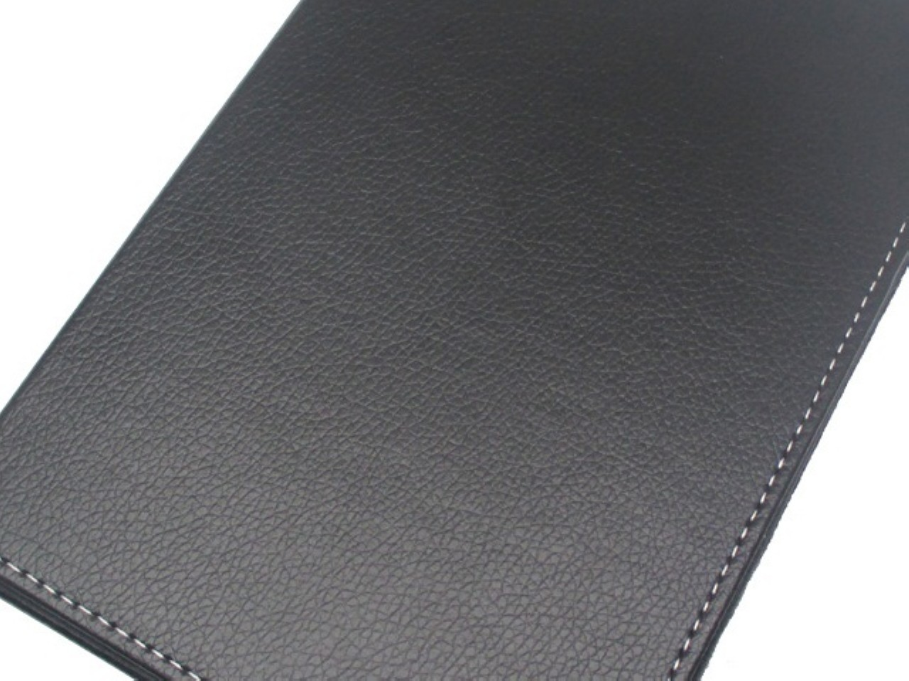 Taff Smart Leather Case for Blackberry Playbook / Tablet PC 7 Inch wit