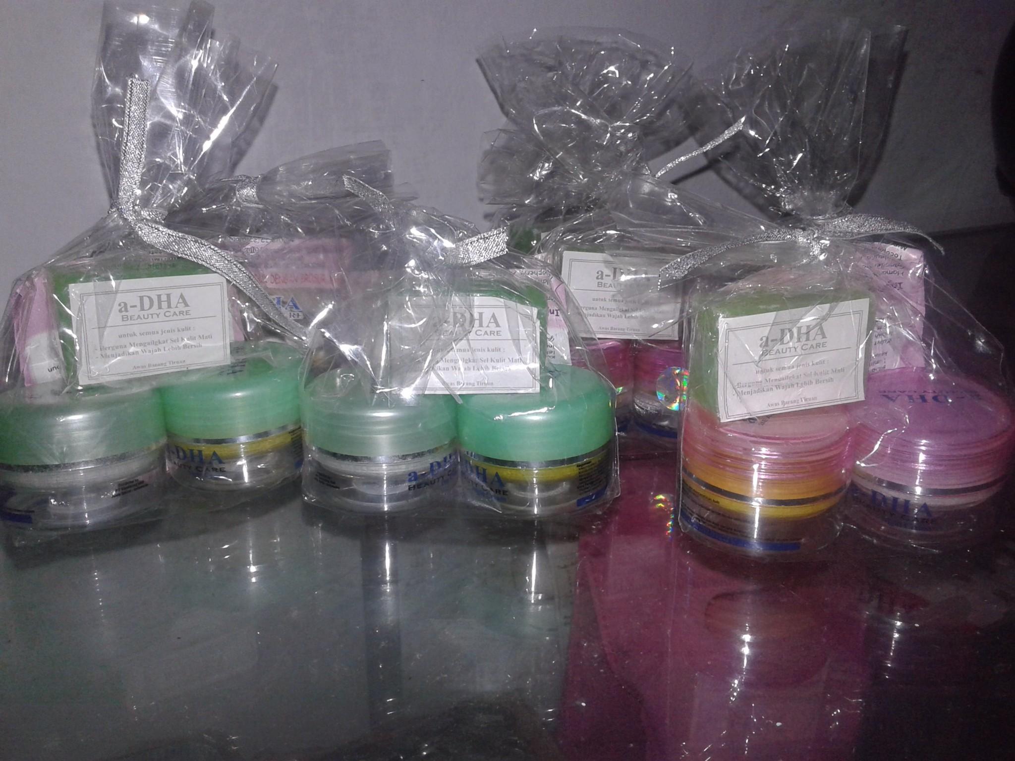 Cream A Dha Beauty Care White Series Dijamin Asli Detikforum Hologram Click Here To See Large Version