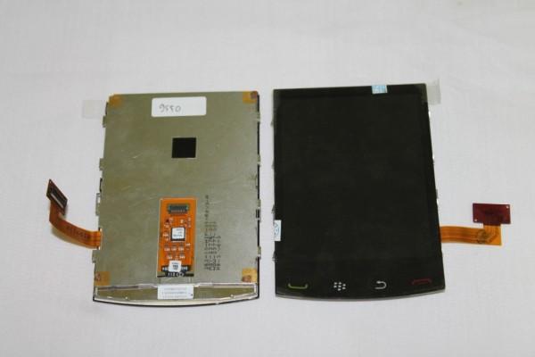 LCD (1 Set Touchscreen) Blackberry 9550/9520 (Odin/Storm 2)
