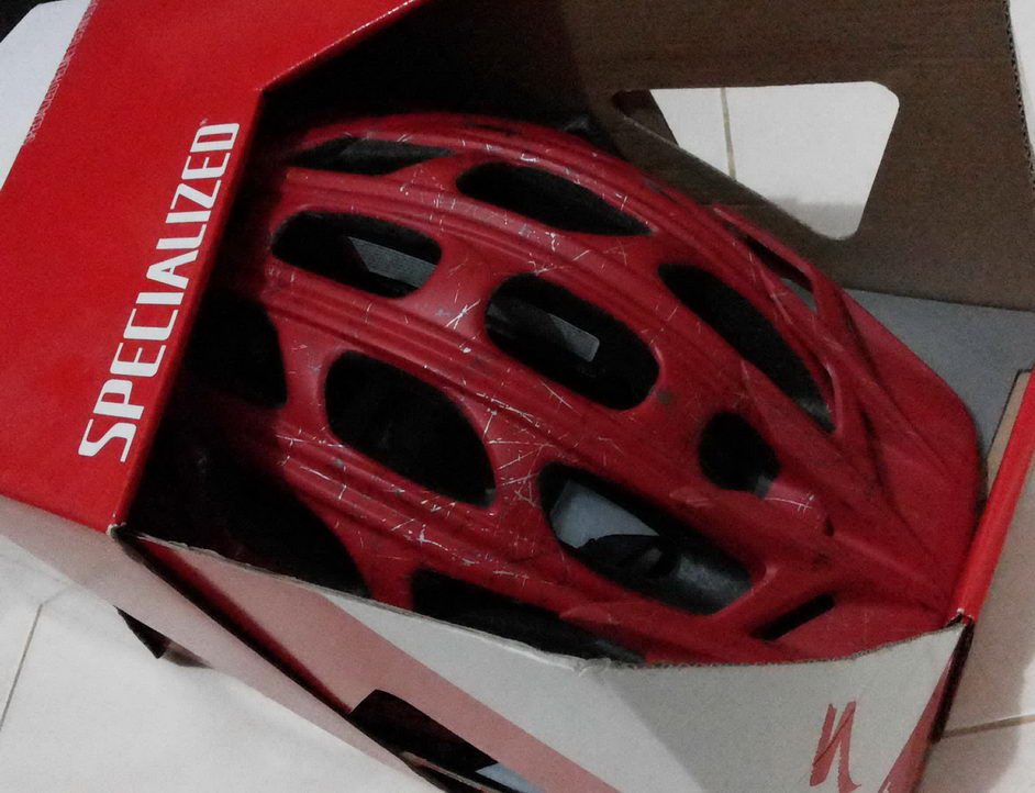 harga Casco Specialized S3 MT Helmet/Helm Sepeda Tokopedia.com
