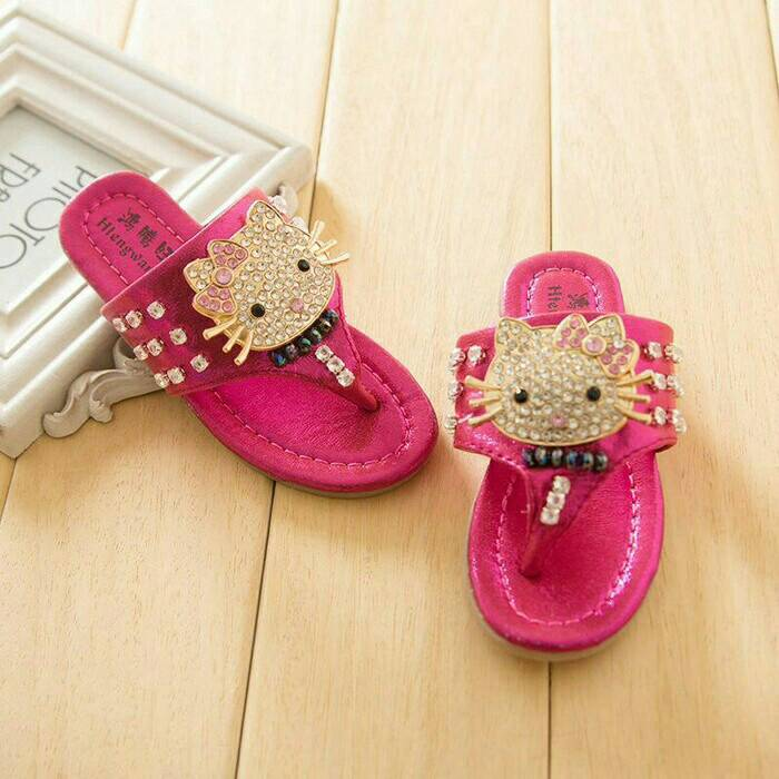 Hello Kitty Sandals images