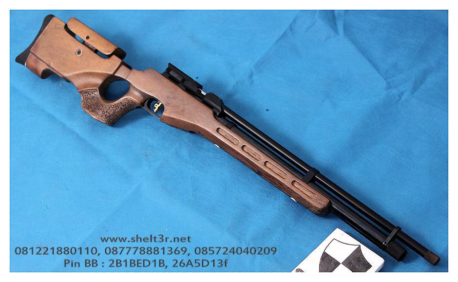 Senapan Angin Pcp Remington Airgun Senapan Angin Pcp