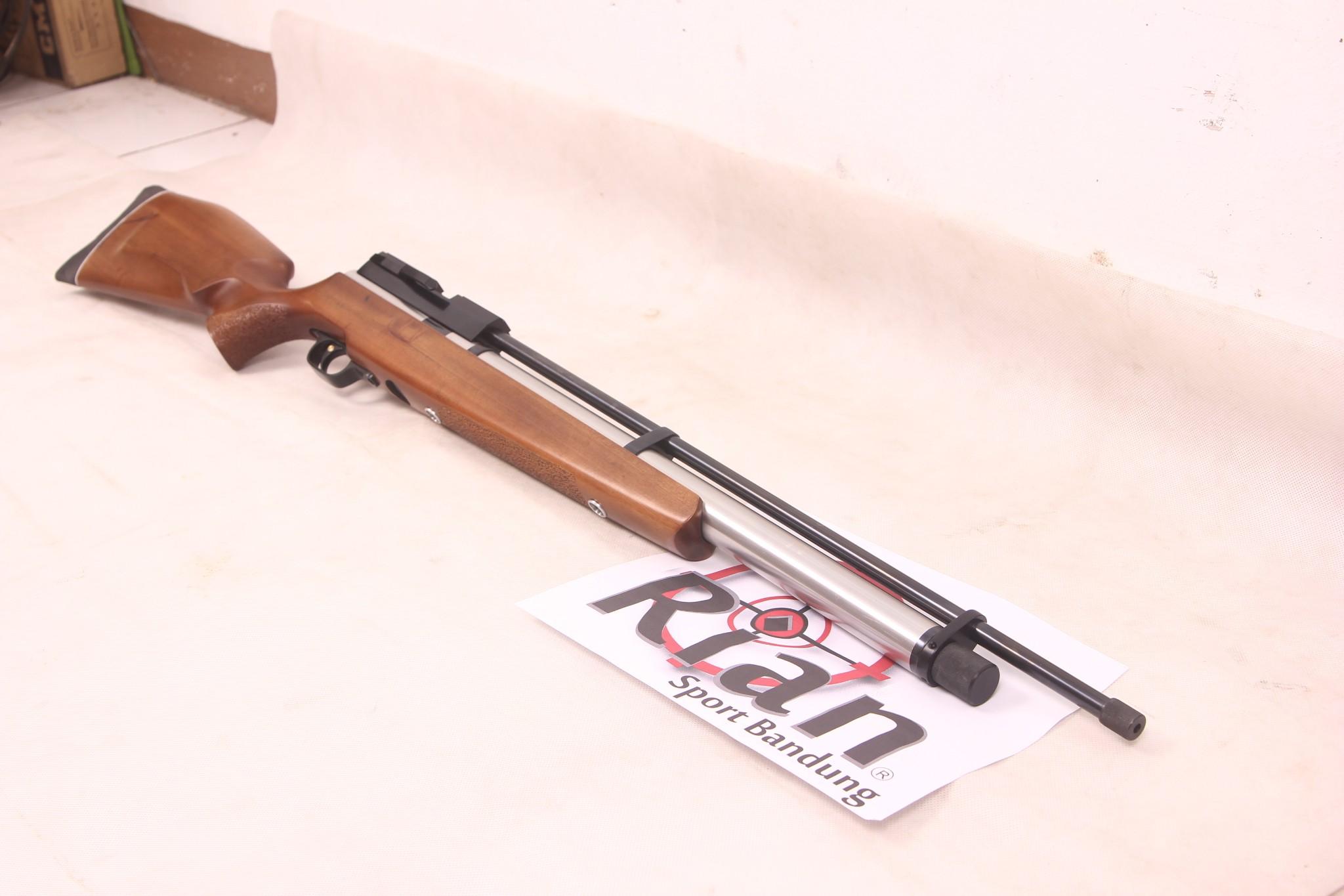 Senapan Angin Pcp Remington Senapan Angin Pcp