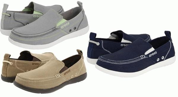 harga (A-TP11.001.180) Sepatu Crocs Original Walu Men Tokopedia.com