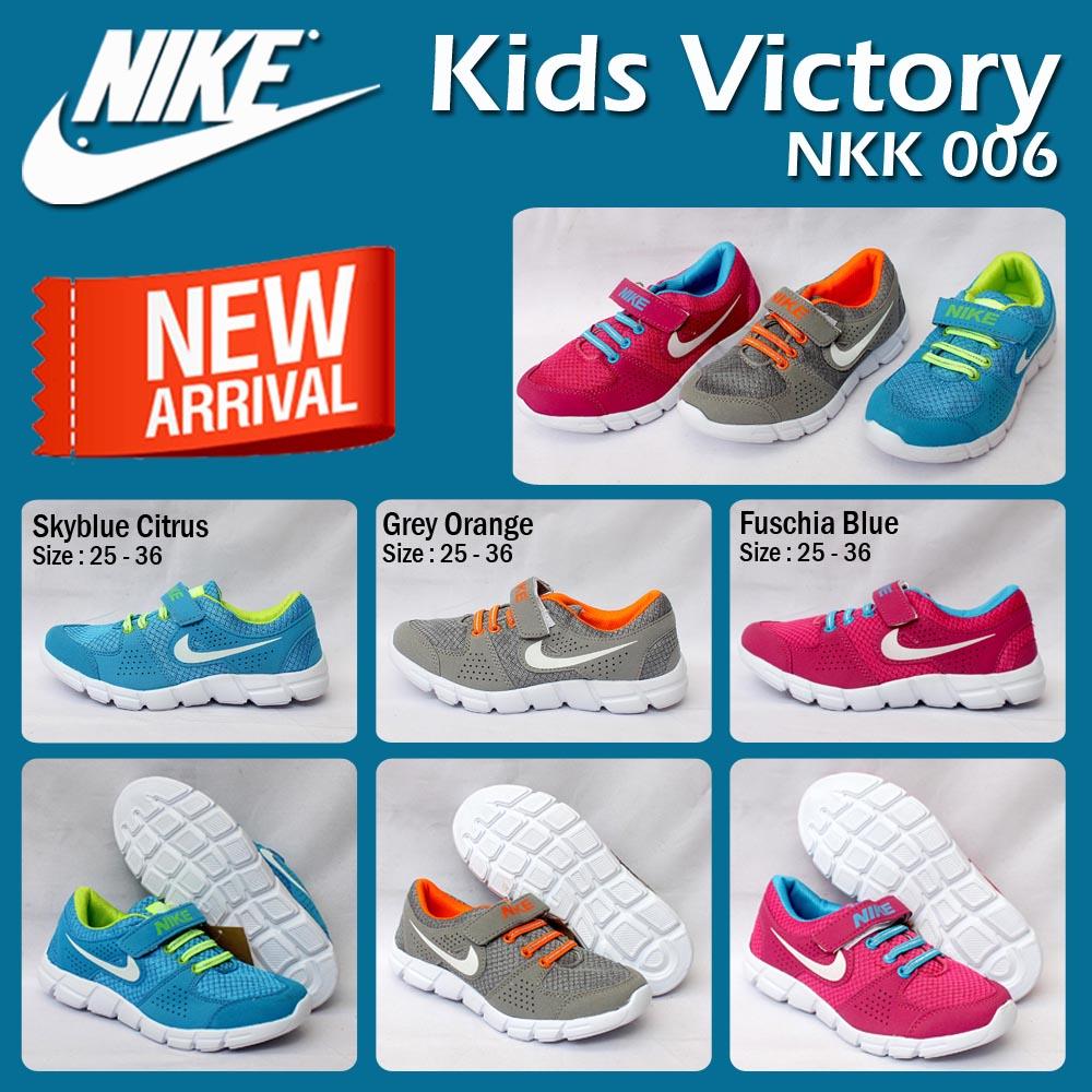 jual nike victory kids original bnib   j store tokopedia