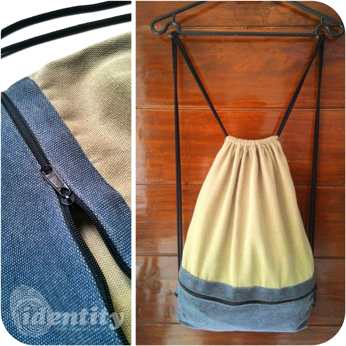 Jual Drawstring Bag | Bags More