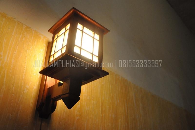 Jual Lampu Hias Interior Ruang Tamu Dinding Tokopedia
