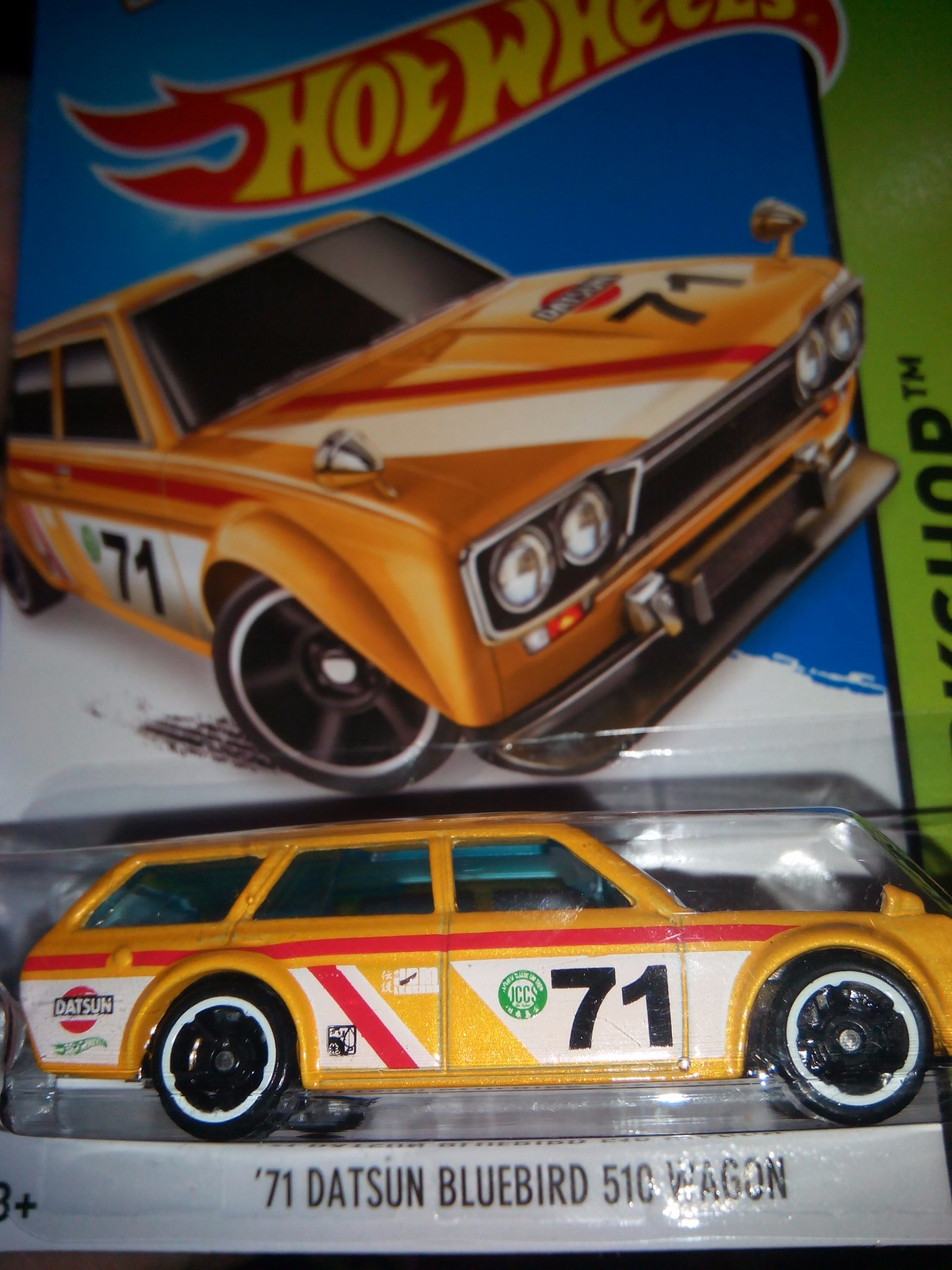 harga Datsun 510 Wagon Tokopedia.com