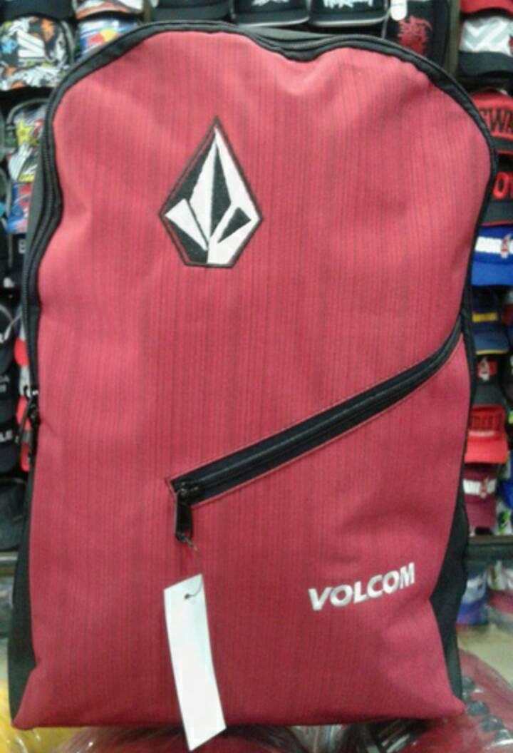 harga tas volcom, tas surf medan johor Tokopedia.com