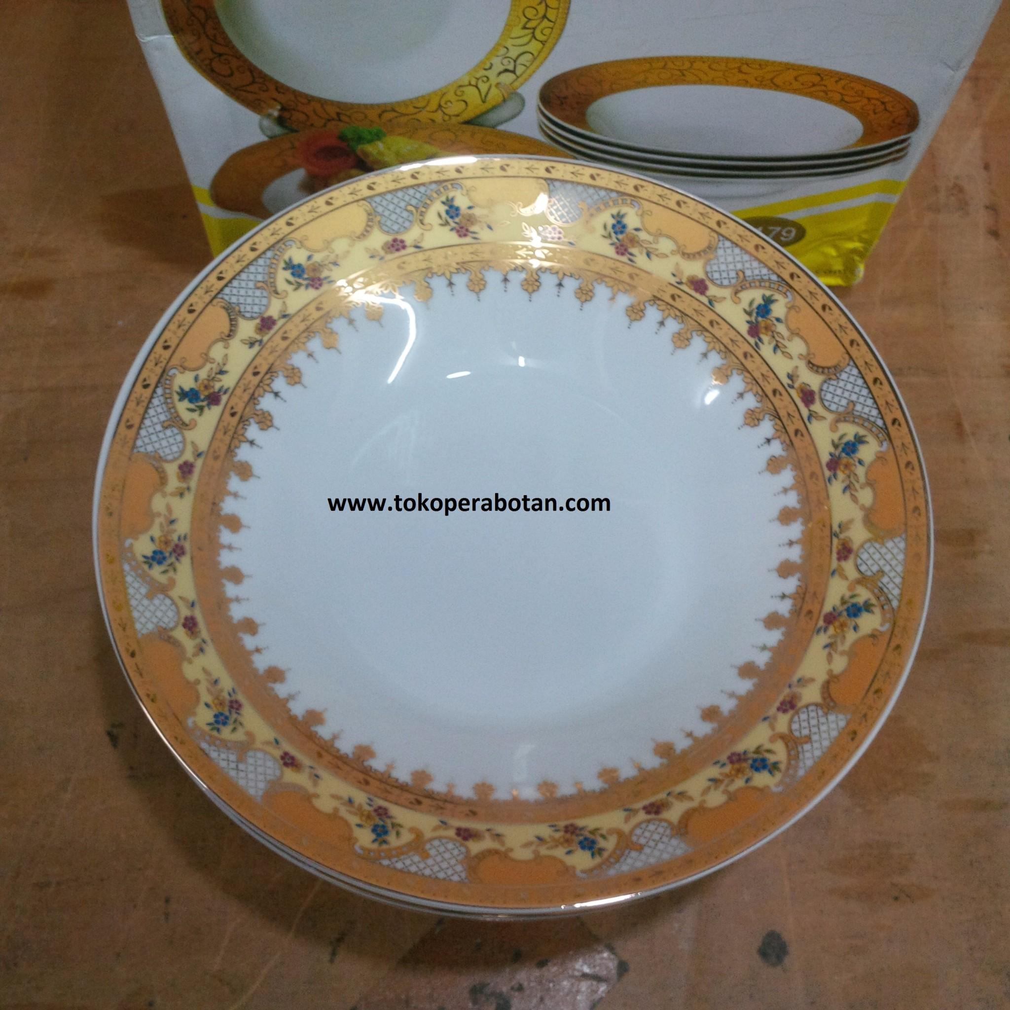 Info Penting 40+ Harga Piring Keramik Vicenza