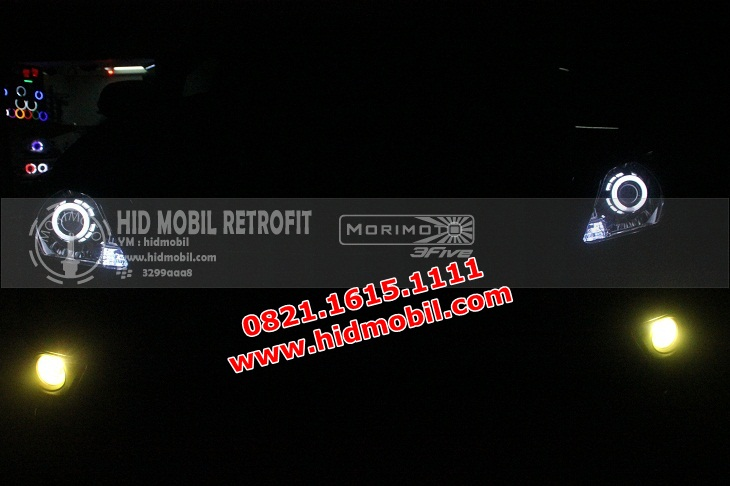 Jual Headlamp GRAND INNOVA AE Include HOUSING
