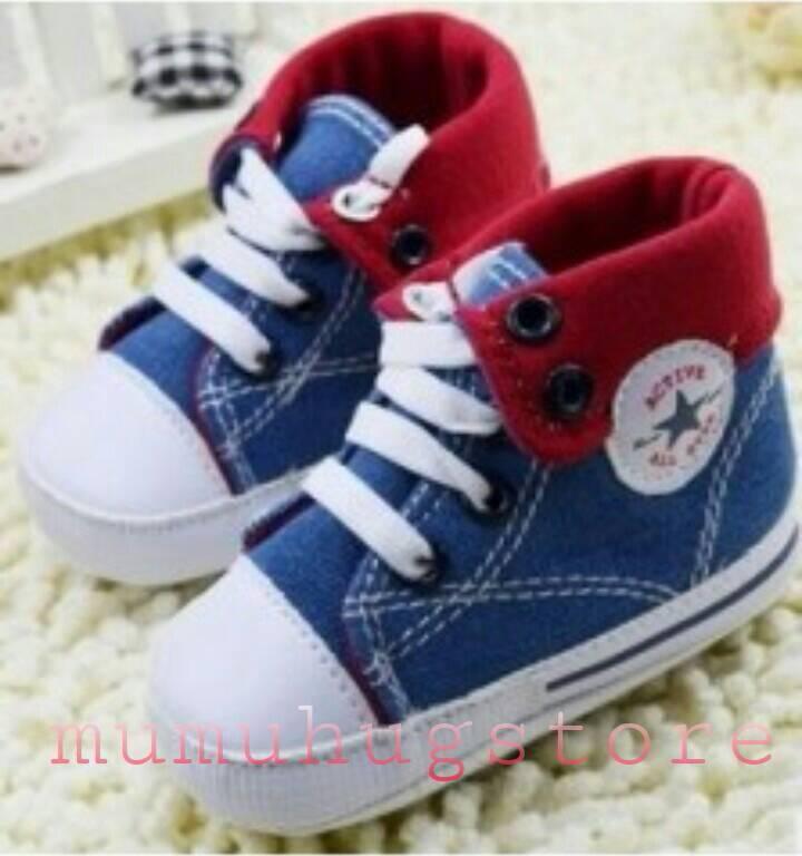 Sepatu sneakers bayi jeans N. Source ·  419617 3cec078c-345a-11e5-8f8d-2ea149bc7260.jpg bf7f15c8ff