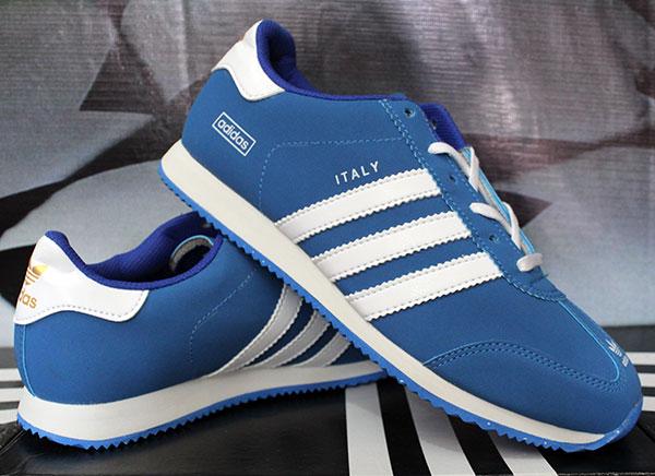 Jual Sepatu Adidas LA Trainer 01 Sepatu Larijalan