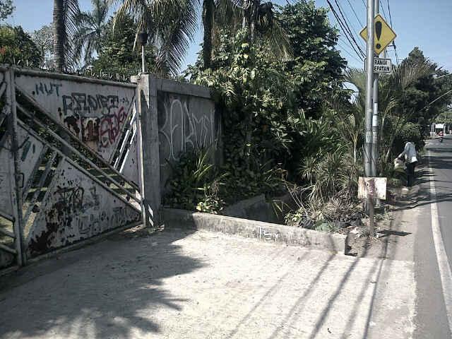 harga Tanah 4 titik jl. Raya Cinangka Sawangan Depok, pinggir jalan Tokopedia.com