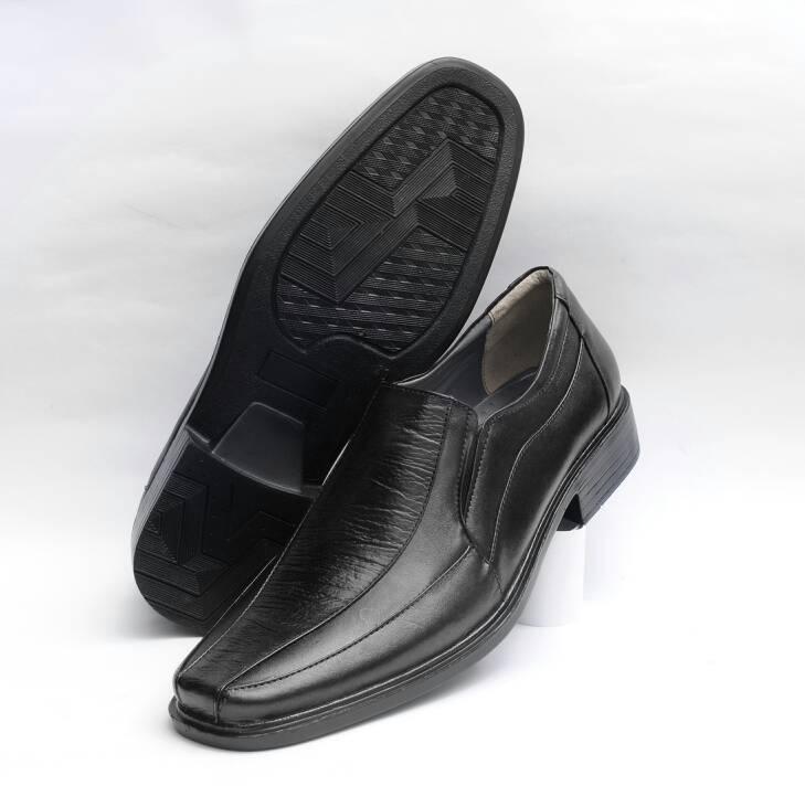 harga Sepatu pantofel kulit asli Tokopedia.com