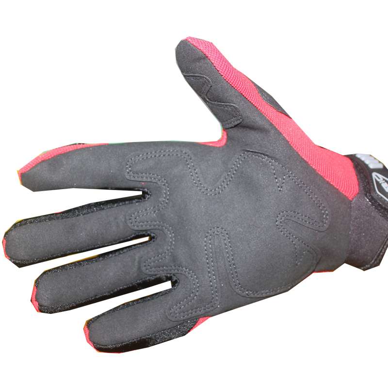 Jual Sarung Tangan Axio MX15 Merah Size M
