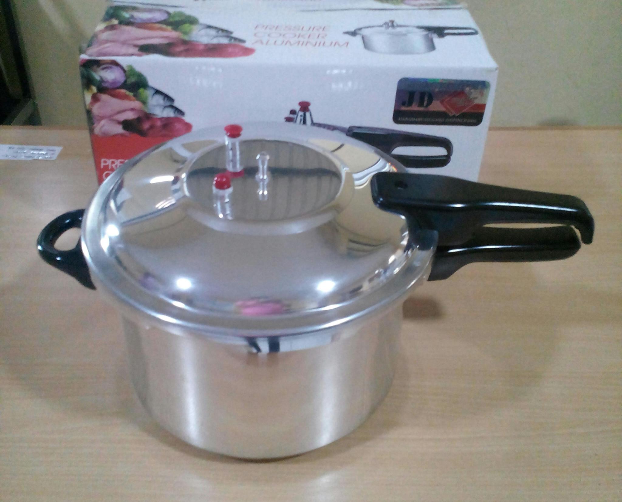 ... Lite Referensi Source · Trisonic Panci Pressure Cooker 8 Liter Stainless T 324 Daftar Source Panci Presto 26Cm 10