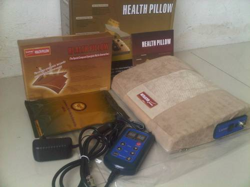 Jual Bantal Terapi Lumbar Health Pillow Alat Pijat