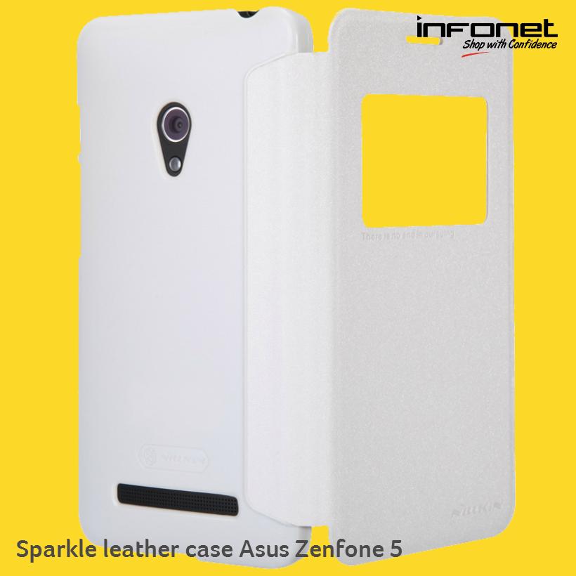 Harga Flip Cover Asus Zenfone 5 Original
