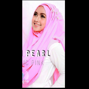 Hijab Jilbab Syari Murah Instant Pastan Pearl