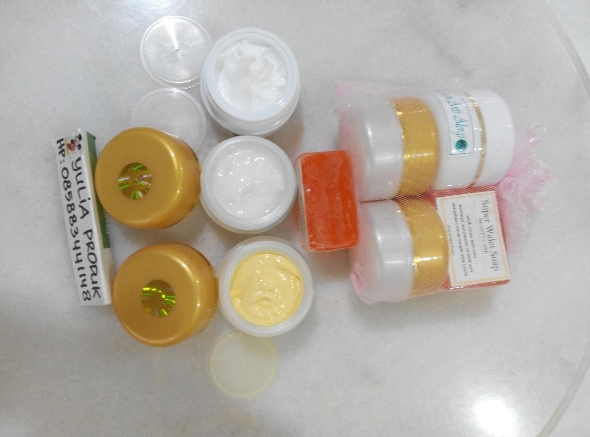 Daftar Harga Walet Gold Super Terbaru Oktober Hargaupdate Cream Gambar Terkait