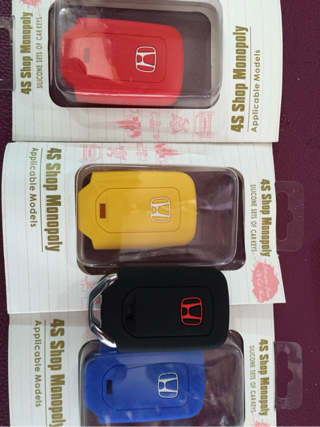 Cover remote honda Hrv dan all new jazz