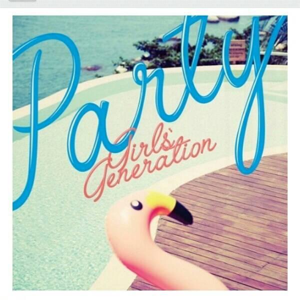 harga [CD] SNSD - Single : PARTY Tokopedia.com