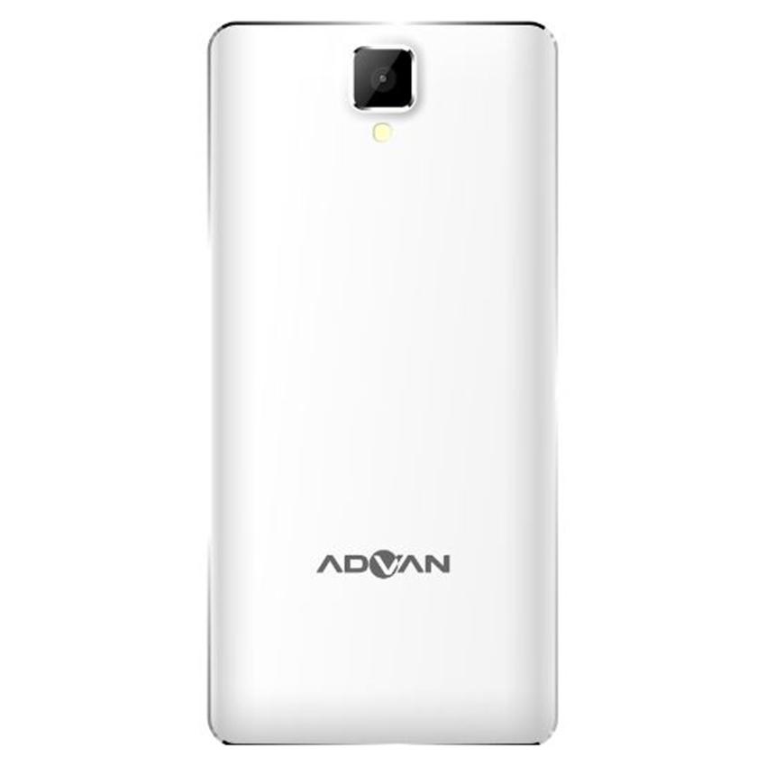 Jual Advan M6 Barca Hifi 5 Dual SIM RAM 1GB 16GB