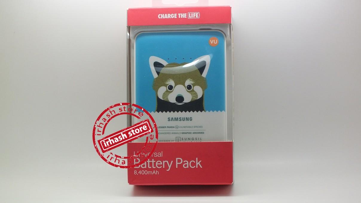 Universal Battery Pack Universal Battery Pack