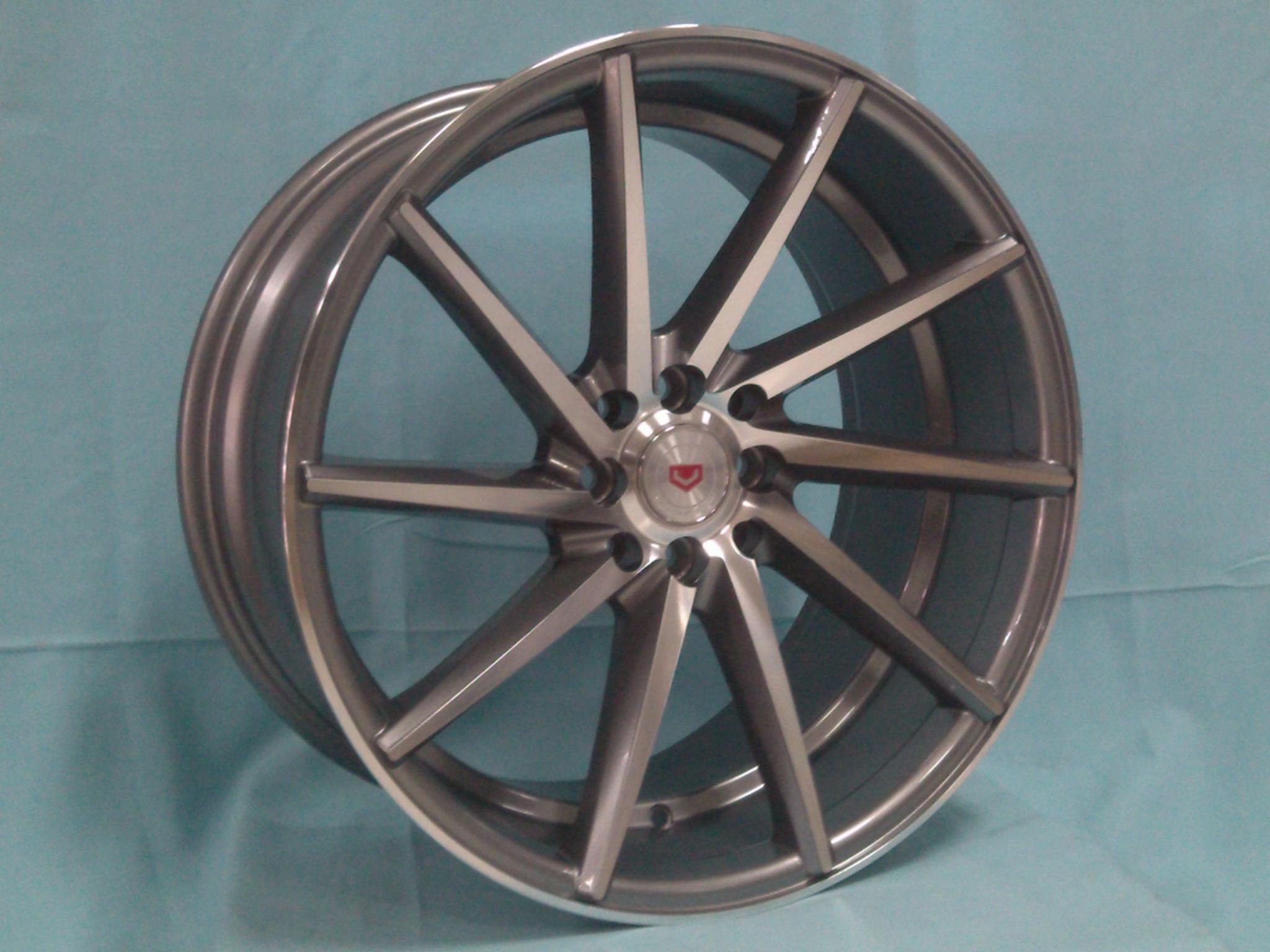 harga Velg CVT (fla43) F-R 18x8-9 8x100-114,3 (42-38) Tokopedia.com