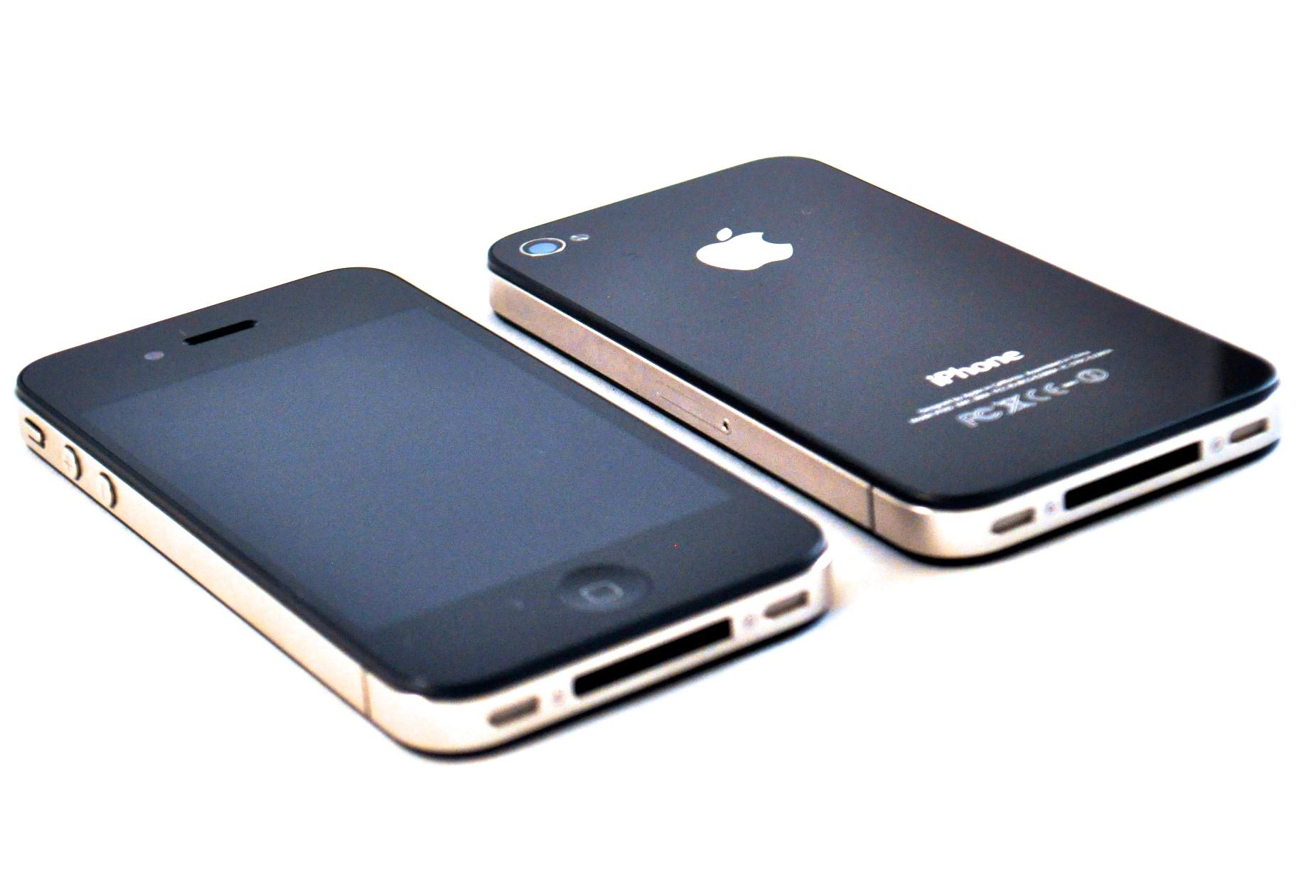 iphone 4G 32GB garansi platinum 1 tahun