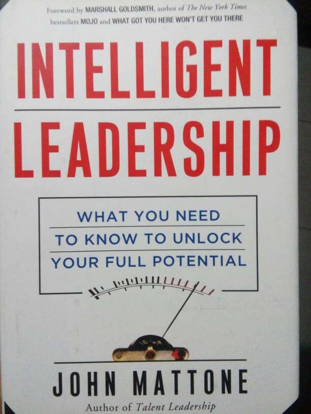 harga Intelligent leadership Tokopedia.com