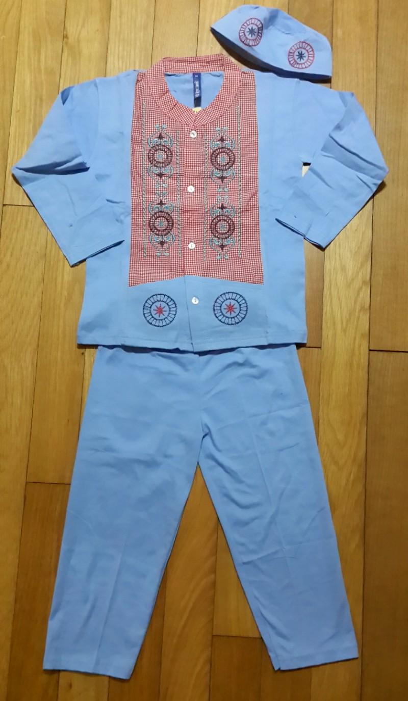 Jual Kaos Anak Laki Laki Baju Koko Bambini Store