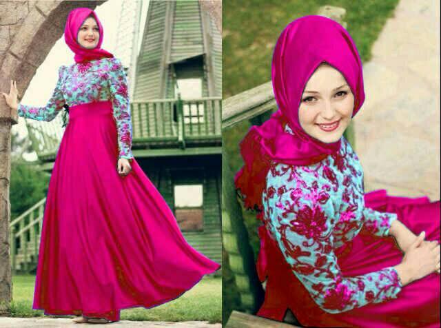 Hijab gita fanta stp060775