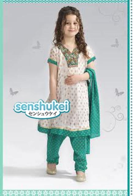 Toko Jual Baju Ala India Anak