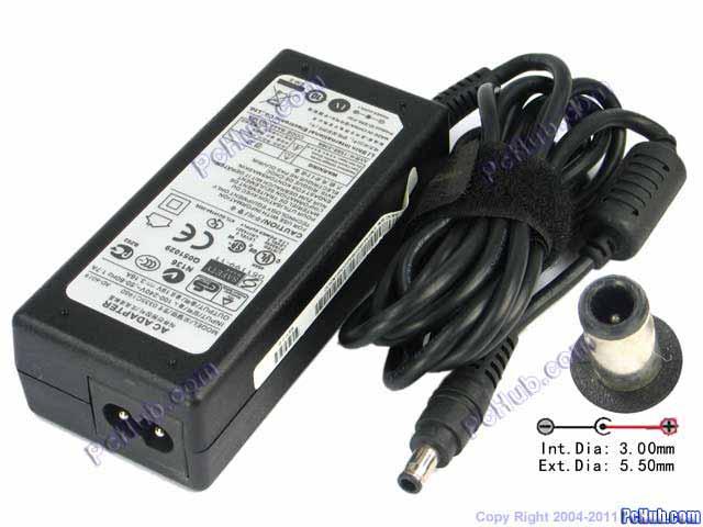 samsung laptop charger. jual adaptor charger samsung 19v 3,16a-original - laptop sparepart | tokopedia laptop m