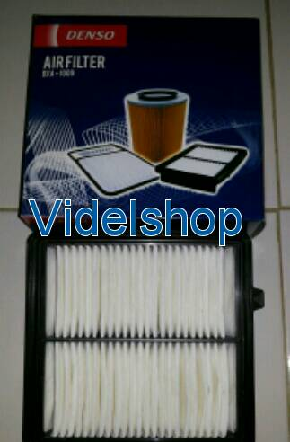 FILTER UDARA DENSO HONDA ALL NEW JAZZ, FREED, ALL NEW CITY