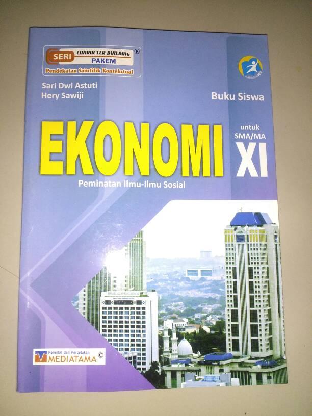 Kelas pdf ekonomi buku x