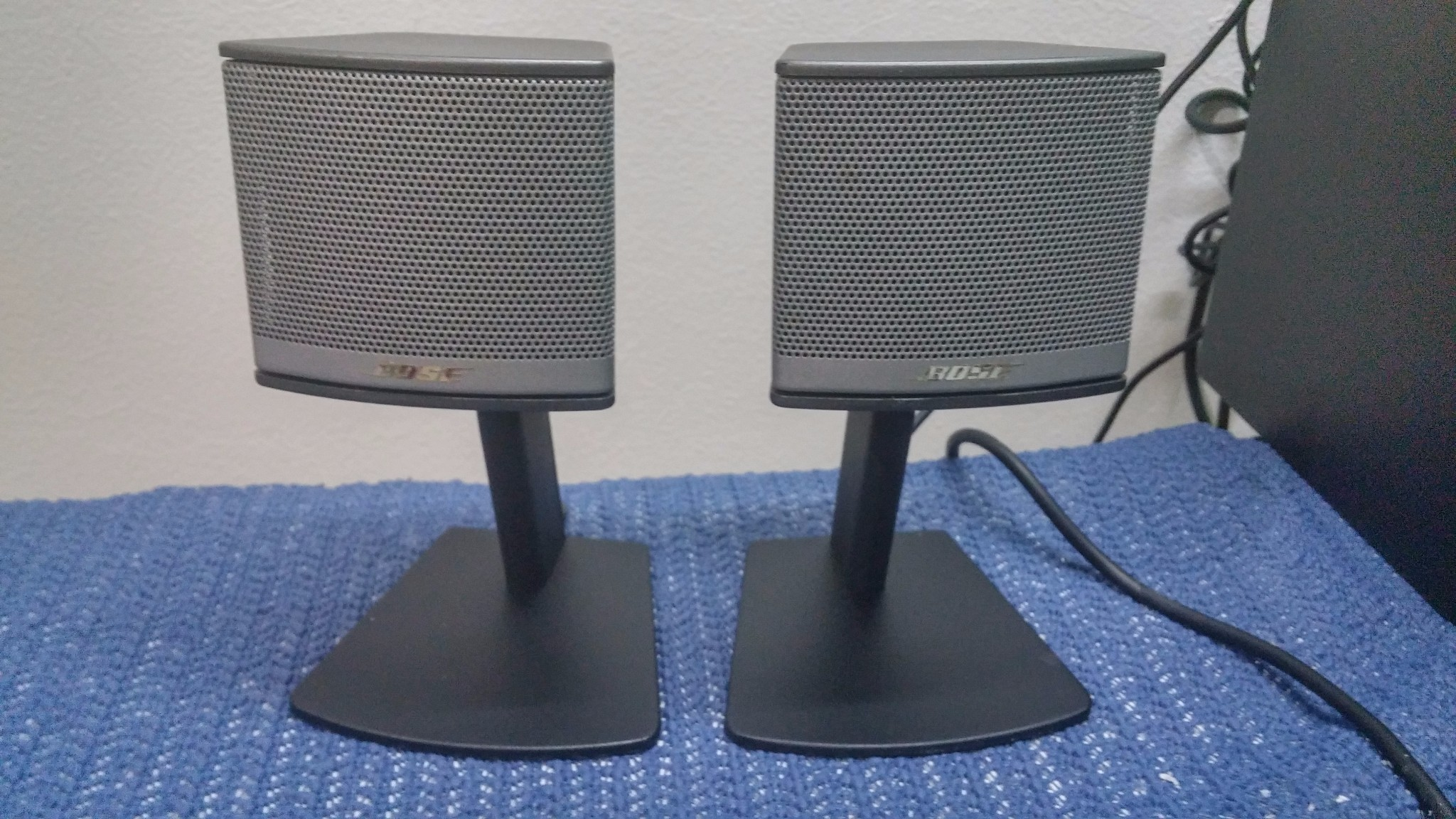 Jual Speaker BOSE Companion 3 Series II Best Speaker All